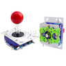 Zippyy Joystick (long actuator)