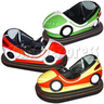Bumper Car (Super Series - 6 Cars Full Set)