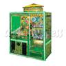 Raptor Captor Prize Machine