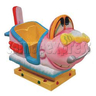 Cute Hippo Kiddie Ride