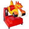 Festival Dragon Kiddie Ride