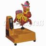 Gentle Donkey Kiddie Ride