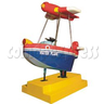 Water Plane Kiddie Ride (stopped-production)