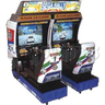 Sega Rally (Twin)