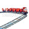 Kids Cartoon Train (6 players)