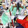 Samurai Spirits: Tenka Ichi Kenkakuden (Samurai Shodown 6) full kit