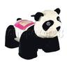 Lovely Panda Walking Animal