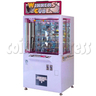 Winner Cube Prize Machine
