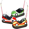 Bumper Car - Overhead Power System (Super Series - 6 Cars Full Set)