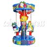Sea World Carousel (3 players)