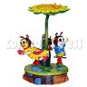 Honey Bee Carousel (3 players)