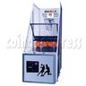 Hoop Fever Basketball Machine