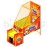 Juicy Hoop Basketball Machine