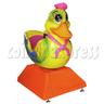 Duck Sailor Kiddie Ride