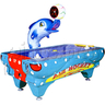 Naughty Dolphin Air Hockey