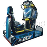 After Burner Climax -Deluxe Commander Cabinet