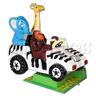 Safari Kiddie Ride
