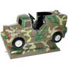 Army Truck Kiddie Ride