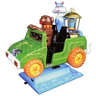 Pet's Jeep Kiddie Ride