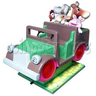 Farm Truck Kiddie Ride