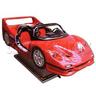 ZAP50 Sport Car Kiddie Ride