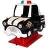 Sharp Police Car Kiddie Ride