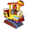 Happy Train Kiddie Ride