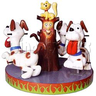 Dog Pound Carousel Ride (3 Players)