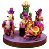 Ponyrace Carousel Ride (3 Players)