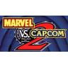Marvel Vs Capcom 2 software