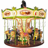 Jungle Carousel (12 players)