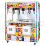 62 Inch Dual-Light Crane Machine (2 Players)