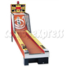 Skeeball Classic Alley Game