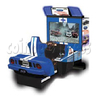 Ford Racing Full Blown - DX