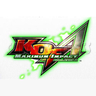King of Fighters Maximum Impact Regulation A kit