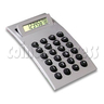 8 Digital Mini Calculator with Folding Display