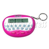 Multifunctional Brain Trainer with Keyring