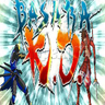 Sengoku Basara X Arcade Game kit