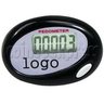5 Digitals Display Pedometer with Belt Clip