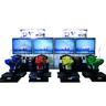 MotoGP bike racing machine (4 players, DX)