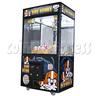 Toy Story two claws crane machine -42 inch
