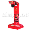 Boxing Power Punch Machine