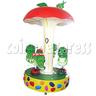 Ternate Bug's Eden Carousel (3 players)