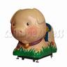 Video Kiddie Ride - Little Pig