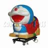 Video Kiddie Ride - Happy Cat