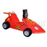 Video Kiddie Ride - Fire Racer