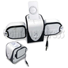 Foldaway Portable speaker