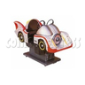 Racing Car Kiddie Ride