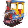 Train Kiddie Ride (2 players)