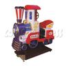 Train USA Kiddie Ride